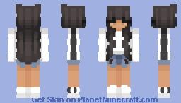 ~Selena~ Minecraft Skin
