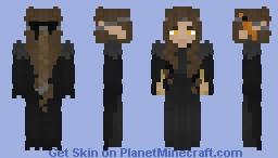 [LoTC] Queen in the North Minecraft Skin