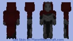 [LoTC] Guild Armour (Alex) Minecraft Skin