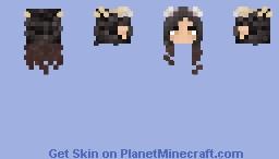 Sihai | A Massivecraft Skin Minecraft Skin