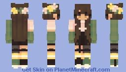 [billie] Minecraft Skin