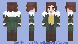 [LoTC] its definitely a skin Minecraft Skin