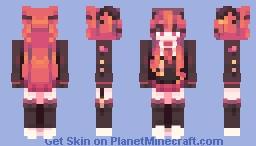 World Domination Minecraft Skin