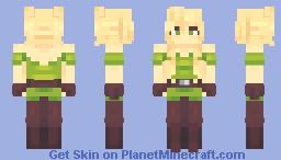 𝕱𝖔𝖑𝖑𝖔𝖜 𝕿𝖍𝖊 𝖂𝖎𝖓𝖉 {FS} Minecraft Skin