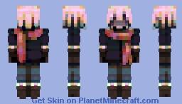 chills Minecraft Skin
