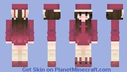 Vhumiho//MCC Minecraft Skin
