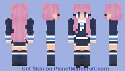 ♡ LDShadowLady [Reshade] ♡ Minecraft Skin