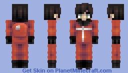 𝗥𝗲𝗱 𝘀𝘂𝘀...| 𝘛𝘶𝘳𝘯𝘪𝘯𝘨 𝘈𝘮𝘰𝘯𝘨 𝘜𝘴 𝘊𝘩𝘢𝘳𝘢𝘤𝘵𝘦𝘳𝘴 𝘪𝘯𝘵𝘰 𝘚𝘬𝘪𝘯𝘴 + 𝘚𝘱𝘦𝘦𝘥𝘱𝘢𝘪𝘯𝘵 𝘝𝘪𝘥𝘦𝘰 Minecraft Skin