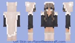 'mochi loves you' (my skin) Minecraft Skin
