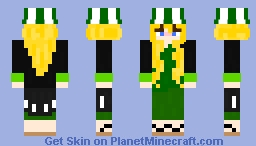 female philza minecraft ?? Minecraft Skin