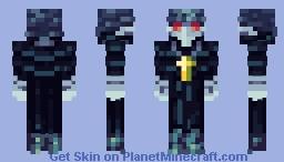 Corona doctor Minecraft Skin