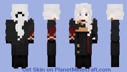 Respect The Drip, Karen. [LOTC] Minecraft Skin