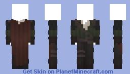 [LOTC] Lady Hexer Minecraft Skin