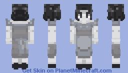 50s | wandavision Minecraft Skin