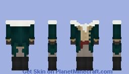 [✵] venturing princess Minecraft Skin