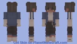 Basic~ (Matching) Minecraft Skin
