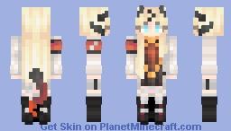 Reed~ Minecraft Skin