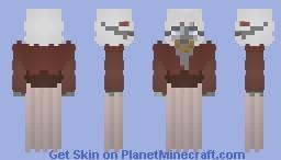 LOTC || Annore Fancy Minecraft Skin