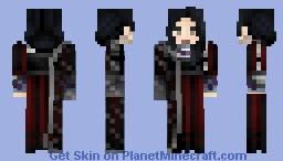[LotC] Vampiric Personality Minecraft Skin