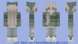 Picnic (matching) Minecraft Skin