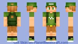 Triumph Minecraft Skin