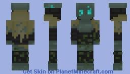 Galdeveer -Skin request- Minecraft Skin