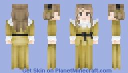[LOTC] Bumblebee Couture Minecraft Skin