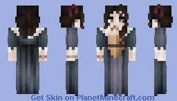 [LotC] Soleil du Nord ; Gift Minecraft Skin