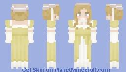 [☀] sunshine Minecraft Skin