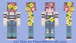 aa Minecraft Skin