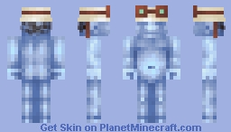 Crazy frog De Vito Minecraft Skin