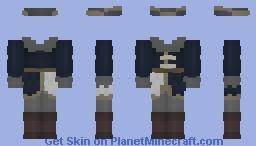 The Knights of Gray [LOTC] Minecraft Skin