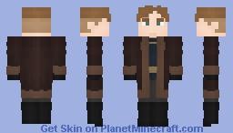 [LOTC] A Simple Coat Minecraft Skin