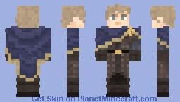Devon Mansfeld [LOTC] Minecraft Skin