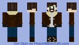 Funiverse Minnesota  ~Skin request~ Minecraft Skin