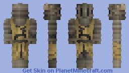 𝕿𝖍𝖊 𝕯𝖊𝖒𝖔𝖓 𝖔𝖋 𝖙𝖍𝖊 𝕿𝖗𝖎𝖉𝖊𝖓𝖙 - 𝕽𝖔𝖇𝖊𝖗𝖙 𝕭𝖆𝖗𝖆𝖙𝖍𝖊𝖔𝖓 [𝐅𝐓𝐔] Minecraft Skin