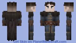 [FRP] 𝓟𝓻𝓲𝓷𝓬𝓮 𝓸𝓯 𝓽𝓱𝓮 𝓦𝓮𝓼𝓽 Minecraft Skin