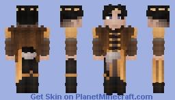 Ruskan Regalia [LOTC] Minecraft Skin