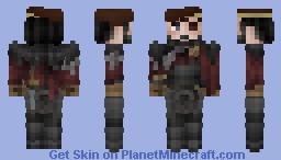 Haeseni Veteran [LOTC] Minecraft Skin