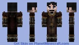 Ruthern Lord [LOTC] Minecraft Skin
