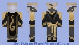 Zirath R'enar is now fancy too [LOTC] Minecraft Skin