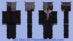 Ranboo Minecraft Skin