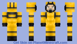 Coronavirus? Minecraft Skin