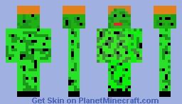 lul Minecraft Skin