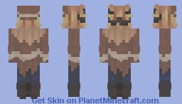 Outrunning Karma~ Minecraft Skin