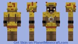 Pocoloco Minecraft Skin