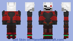 Pokay Entry for Twitch Rivals Minecraft Skin