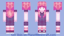 everythings pointless Minecraft Skin