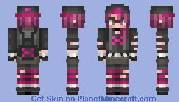 Pokemon Trainer (Sword & Shield) / Request Minecraft Skin