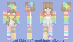 ☆ pride 2021 ☆ Minecraft Skin